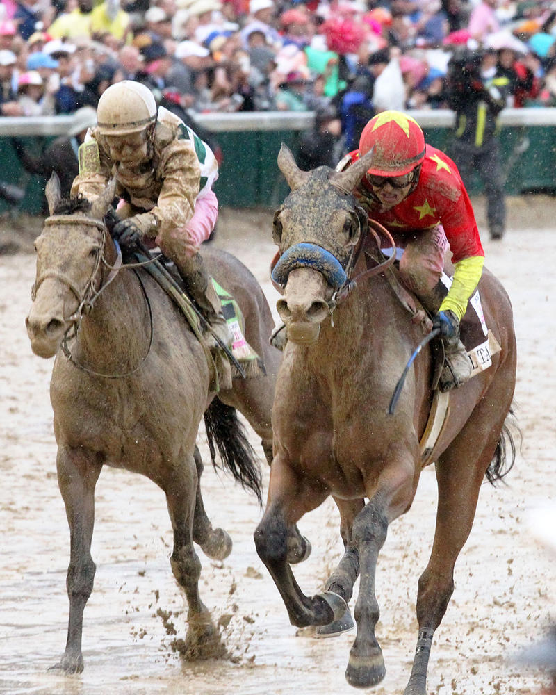 ABEL-TASMAN---The-Longines-Kentucky-Oaks-Gr-I---143rd-Running---05-05-17---R11---CD---Inside-Finish-2