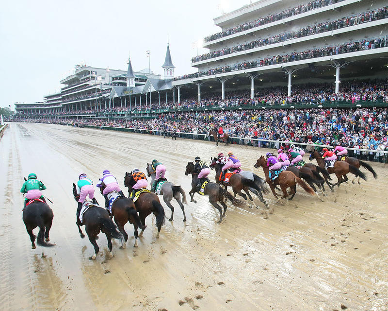 ABEL-TASMAN---The-Longines-Kentucky-Oaks-Gr-I---143rd-Running---05-05-17---R11---CD---Gate-Start-1