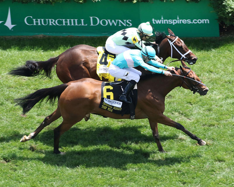 ROCA-ROJO---The-Churchill-Distaff-Turf-Mile-Gr-ll---The-32nd-Running---05-06-17---R07---CD---Aerial-1