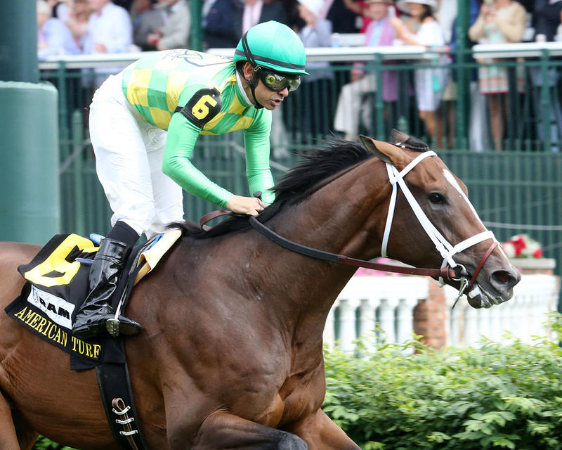 ARKLOW---The-American-Turf---Gr-ll---26th-Running---05-06-17---R09---CD---Finish-Tight