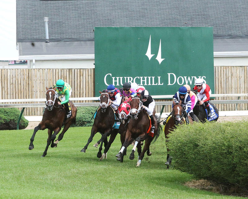 ARKLOW---The-American-Turf---Gr-ll---26th-Running---05-06-17---R09---CD---Turn-1