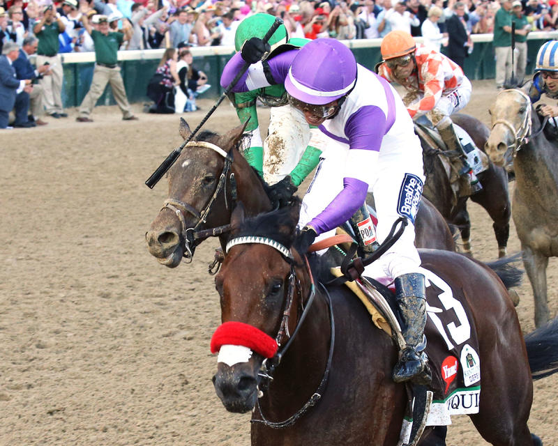 20160507 NYQUIST KY Derby Celebration (Coady)