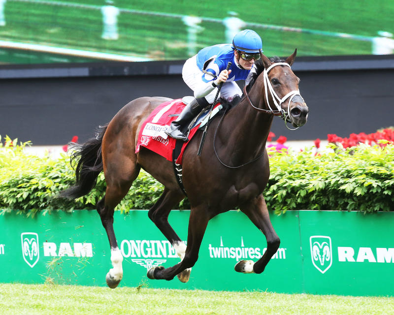 20160507 TEPIN CD Distaff Turf Mile (Coady) Fin 2