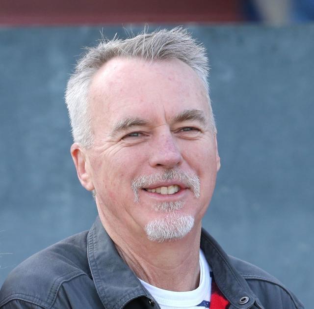 Brian Williamson