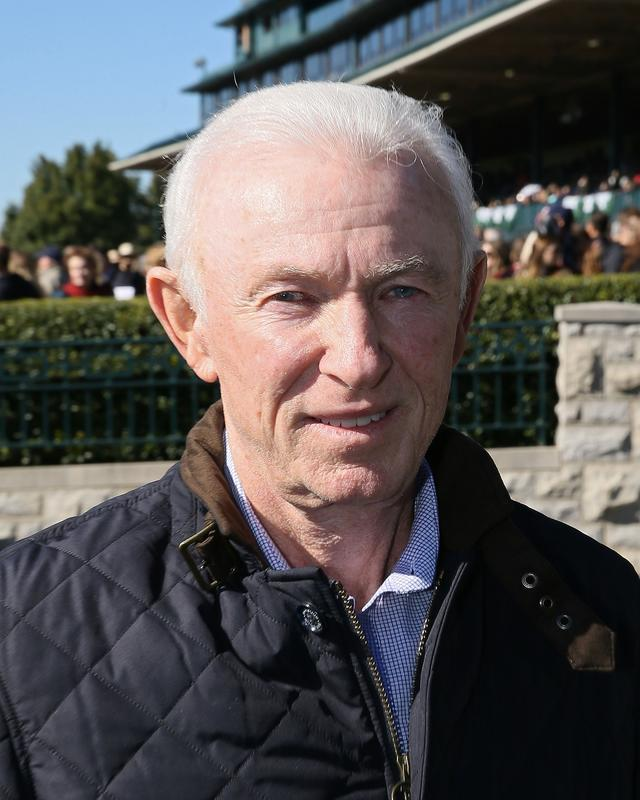 Stan Hough