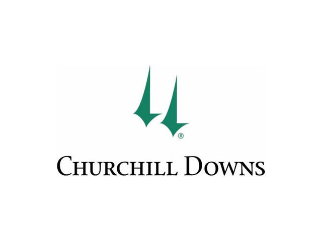 Churchill Downs logo