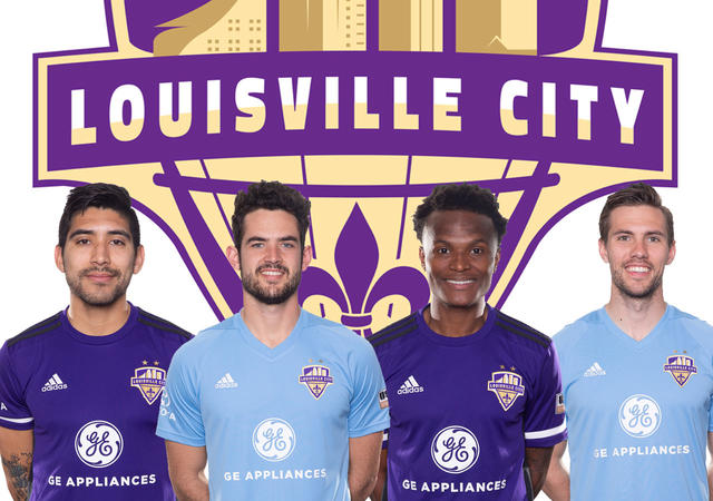 Louisville City Players