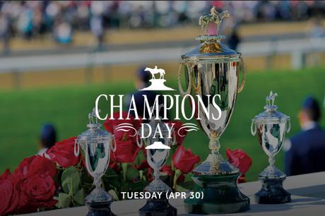 Champion's Day