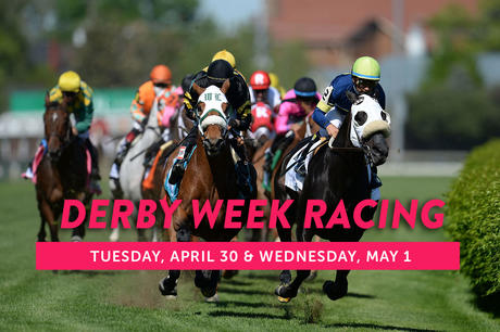 Derby Week Racing